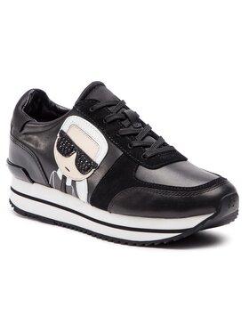KARL LAGERFELD KARL LAGERFELD Sneakers KL61930 Noir