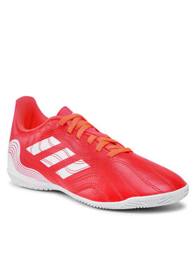 adidas adidas Обувки Copa Sense.4 In J FY6162 Червен