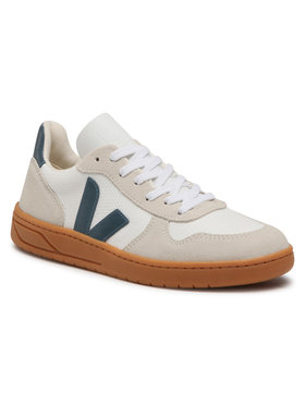 Veja Veja Sneakers V-10 B-Mesh VX012340B Alb
