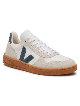 Veja Veja Sneakersy V-10 B-Mesh VX012340B Biały