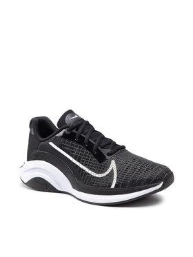 Nike Nike Batai Zoomx Superrep Surge CU7627 002 Juoda