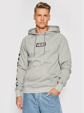 Vans Vans Bluza Versa Standard VN0A49SNZU81 Szary Regular Fit