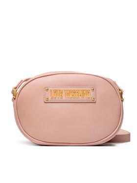 LOVE MOSCHINO LOVE MOSCHINO Handtasche JC4306PP0DKN0600 Rosa