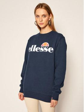 Ellesse Ellesse Μπλούζα Agata SGS03238 Σκούρο μπλε Regular Fit