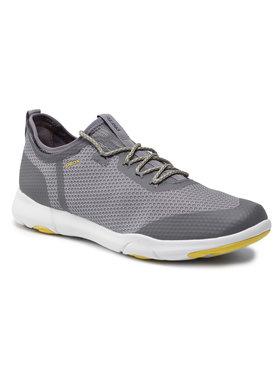 Geox Geox Sneakers U Nebula X A U826BA 00014 C1010 Grigio