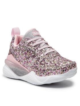 Bibi Bibi Sneakersy Line Flow 1139059 Różowy