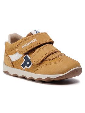 Primigi Primigi Sneakersy 6355911 Żółty