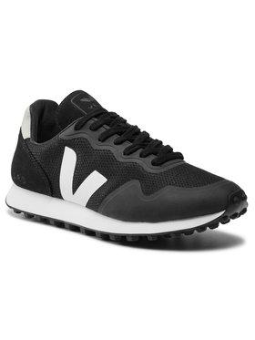Veja Veja Sneakersy Sdu Rt B-Mesh RT011346 Čierna