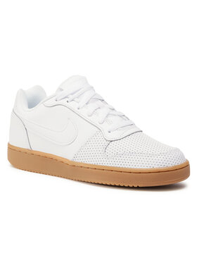 NIKE NIKE Chaussures Ebernon Low Prem AQ2232 101 Blanc