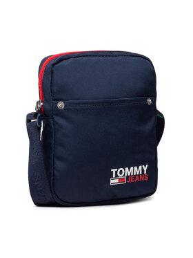 Tommy Jeans Tommy Jeans Umhängetasche Tjm Campus Reporter AM0AM07500 Dunkelblau