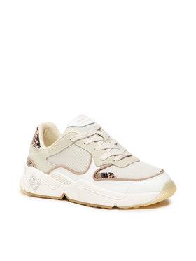 Gant Gant Sneakersy Nicewill 22537569 Beżowy