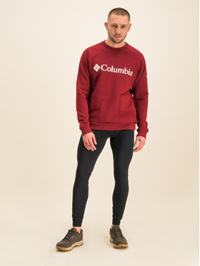 Columbia Columbia Долни мъжки клинове Midweight Stretch Tight 1638601 Slim Fit
