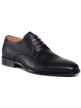 Digel Digel Κλειστά παπούτσια Scorpion 1001921 Μαύρο