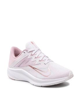 Nike Nike Buty Quest 3 CD0232 003 Biały