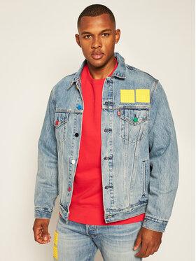 Levi's® Levi's® Veste en jean LEGO 77380-0023 Bleu Regular Fit