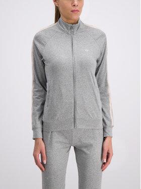 Emporio Armani Underwear Emporio Armani Underwear Bluza 164171 9P263 00748 Szary Slim Fit