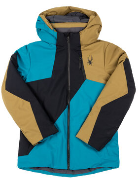 Spyder Spyder Veste de ski Ambush 195018 Multicolore Regular Fit
