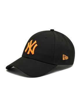 New Era New Era Šiltovka Neon Pack 94Forty New York Yankees 60137646 Čierna
