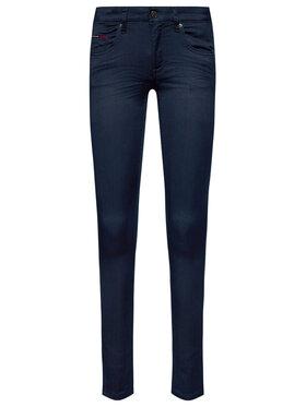 Tommy Jeans Tommy Jeans Skinny Fit džíny Sophie DW0DW04410 Tmavomodrá Skinny Fit