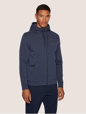 Boss Boss Sweatshirt Saggy X 50410339 Bleu marine Regular Fit
