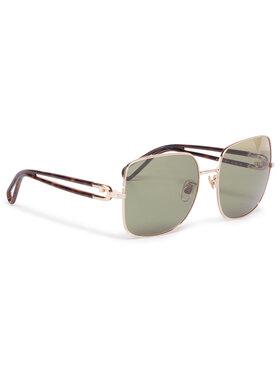 Furla Furla Sluneční brýle Sunglasses SFU467 WD00008-MT0000-AN000-4-401-20-CN-D Zelená