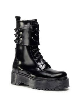 Eva Minge Eva Minge Ορειβατικά παπούτσια EM-21-08-000835 Μαύρο
