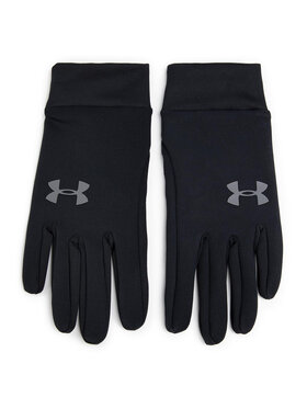 Under Armour Under Armour Γάντια Ανδρικά Liner Glove 1318546 Μαύρο
