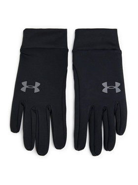 Under Armour Under Armour Мъжки ръкавици Liner Glove 1318546 Черен