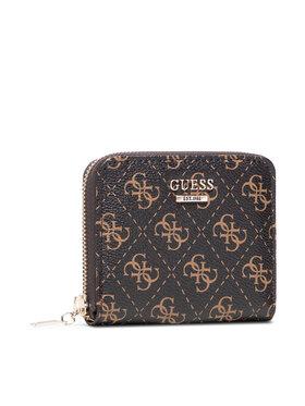 Guess Guess Malá dámská peněženka SWQL78 79370 Hnědá