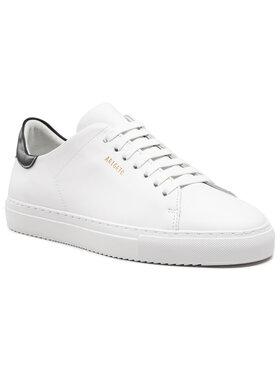 Axel Arigato Axel Arigato Sneakers Clean 90 Contrast 28624 Blanc