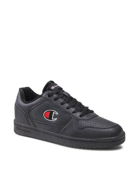 Champion Champion Sneakers Chicago Men Low S20880-SS21-KK001 Negru