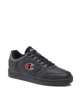 Champion Champion Sneakers Chicago Men Low S20880-SS21-KK001 Noir