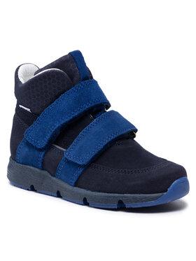 Bartek Bartek Зимни обувки 14018020 Тъмносин