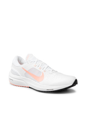 Nike Nike Boty Air Zoom Vomero 15 CU1856 102 Bílá