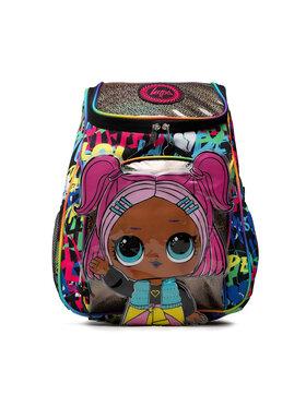 HYPE HYPE Plecak Lol V.R.Q.T. Backpack LOLDHY-020 Kolorowy