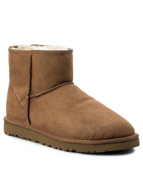 Ugg Ugg Обувки M Classic Mini 1002072 Кафяв