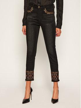 Desigual Desigual Jeans Slim Fit Floyer 20WWDD60 Blu scuro Slim Fit