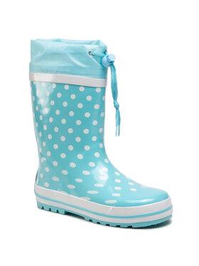 Playshoes Playshoes Gumáky 181767 S Modrá