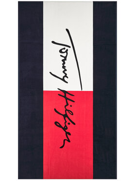 Tommy Jeans Tommy Jeans Кърпа UU0UU00033 Тъмносин