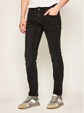 Armani Exchange Armani Exchange Skinny Fit Jeans 3HZJ14 Z1K5Z 0204 Schwarz Skinny Fit