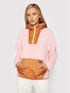 Billabong Billabong Sweatshirt Colour Shot Z6SF14 BIF1 Rosa Regular Fit