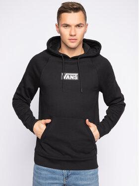 Vans Vans Sweatshirt Versa Standard VN0A49SNBLK1 Schwarz Regular Fit