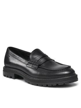 Vagabond Vagabond Turistická obuv Johnny 4979-001-20 Černá
