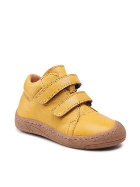 Froddo Froddo Κλειστά παπούτσια G2130237-9 S Κίτρινο
