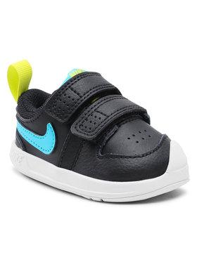Nike Nike Обувки Pico 5 (TDV) AR4162 006 Черен