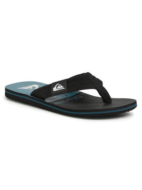 Quiksilver Quiksilver Flip-flops AQYL101117 Fekete