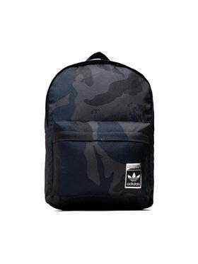 adidas adidas Plecak Camo Cl Bp H34627 Czarny