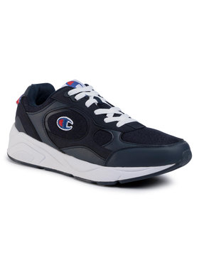 Champion Champion Laisvalaikio batai Lexington 190 S21217-S20-BS501 Tamsiai mėlyna