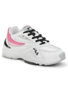 Fila Fila Sneakersy Hyperwalker Low Wmn 1010833.92S Biela