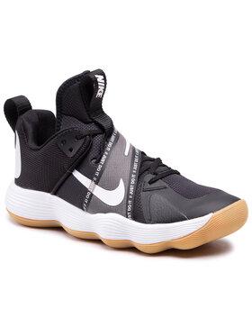 Nike Nike Обувки React Hyperset CI2955 010 Черен